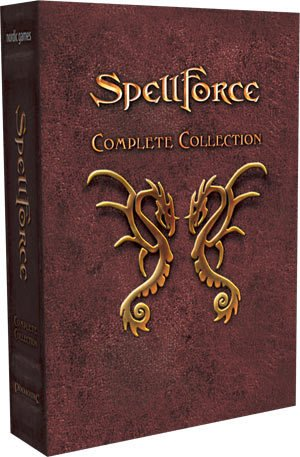Spellforce Complete Edition PC
